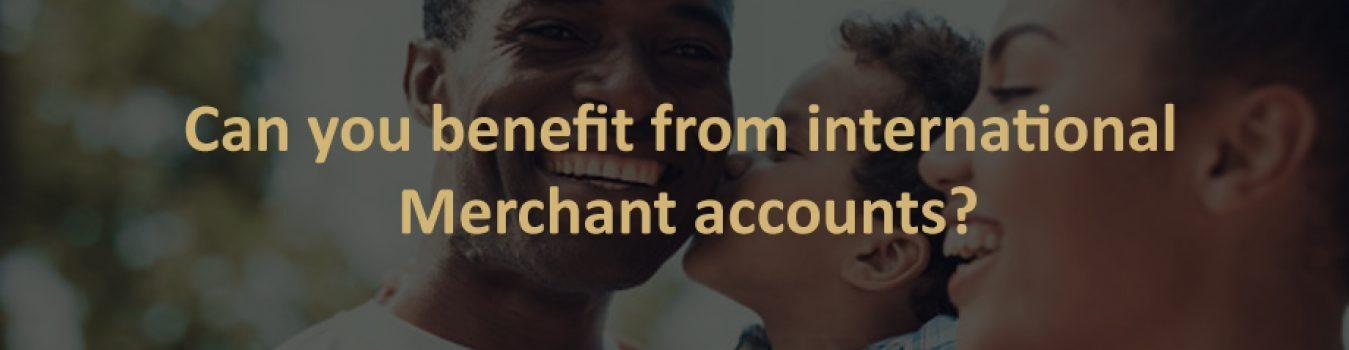 International Merchant Account