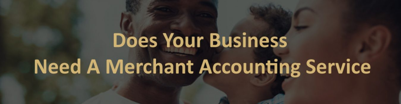 Merchant Accounting Service