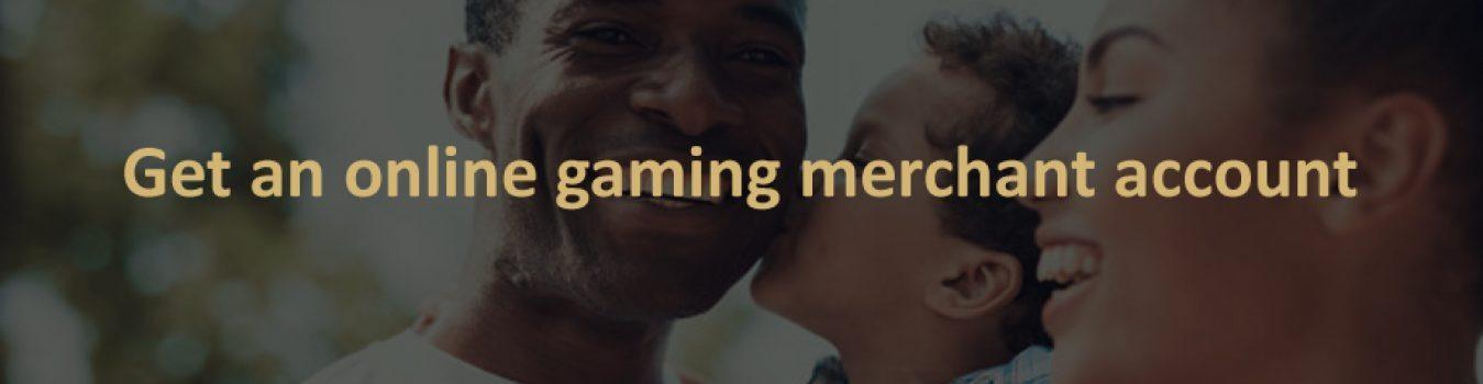 Online Gaming Merchant Account