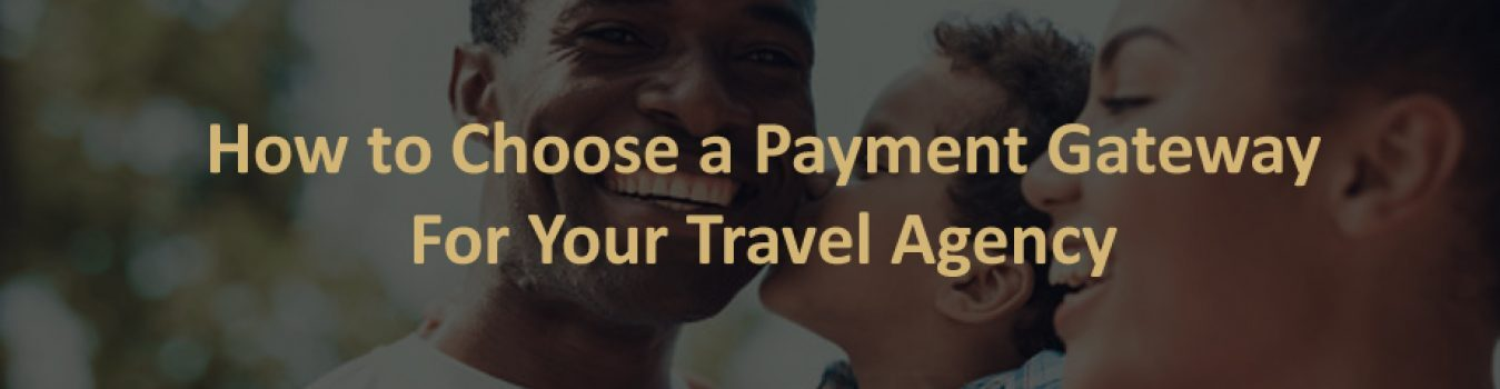 Payment Gateway for Travel Agency