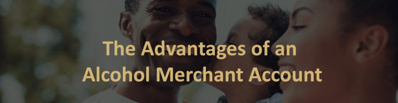 Alcohol Merchant Account
