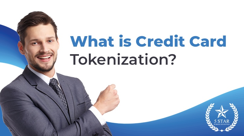 Credit Card Tokenization
